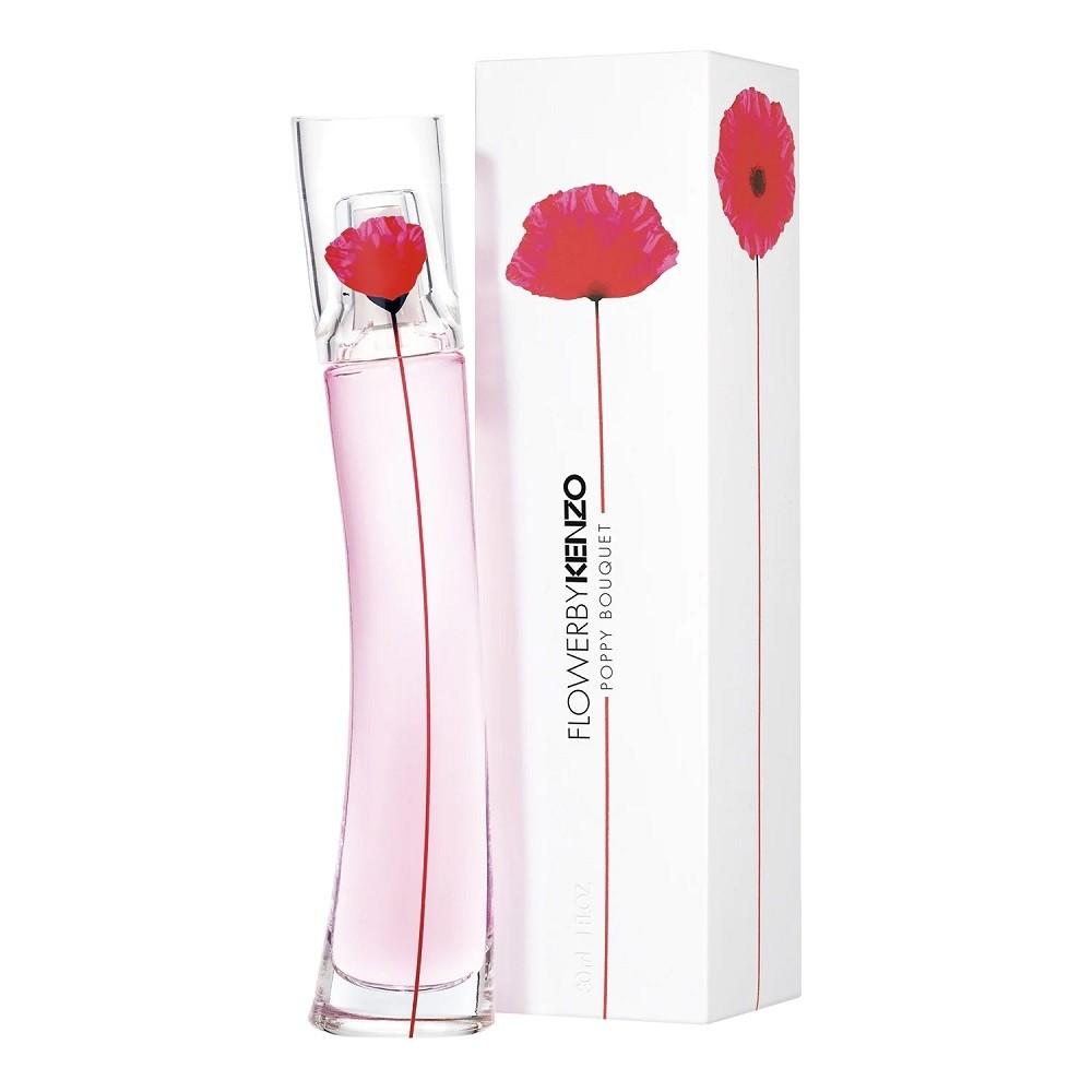 Flower by  Kenzo Poppy Bouquet  Eau de Parfum Feminino 100 ml