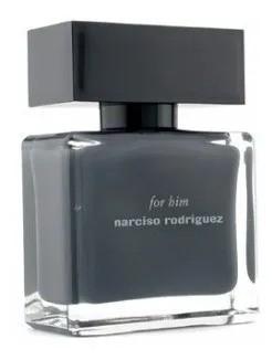 For Him Narciso Rodriguez Masculino Eau de Toilette  100ml