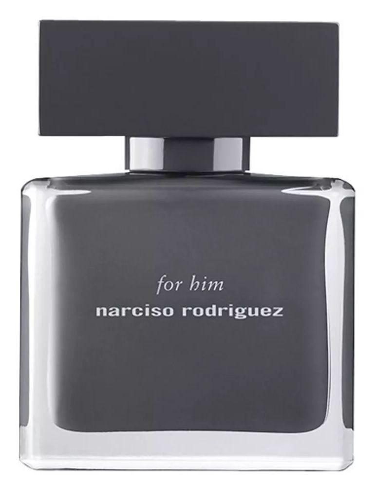 For Him Narciso Rodriguez Masculino Eau de Toilette  50ml