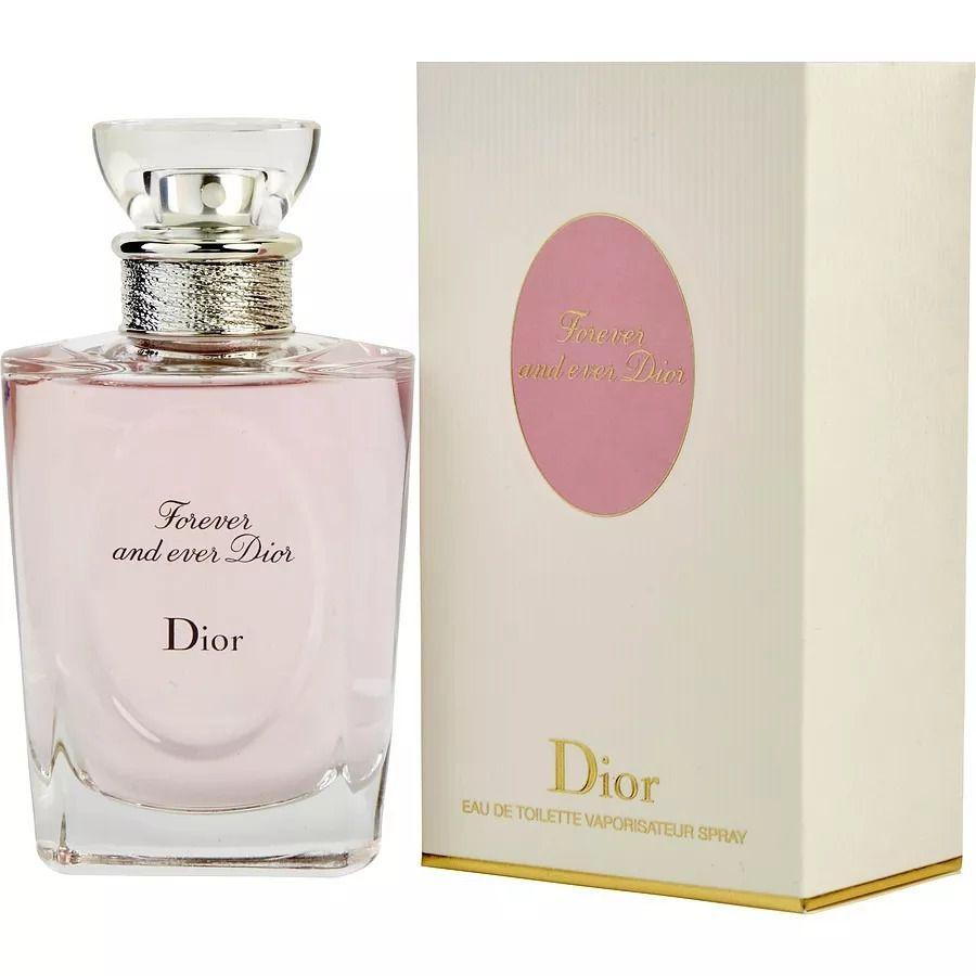Forever And Ever Dior Feminino Eau de Toilette 100ml