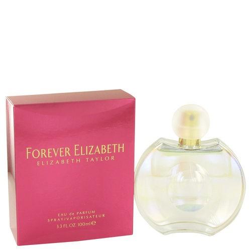 Forever Elizabeth Elizabeth Taylor Eau de Parfum Feminino 100 ml
