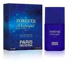 Forever Midnight  Paris Riviera Feminino Eau de Toilette 30 ml