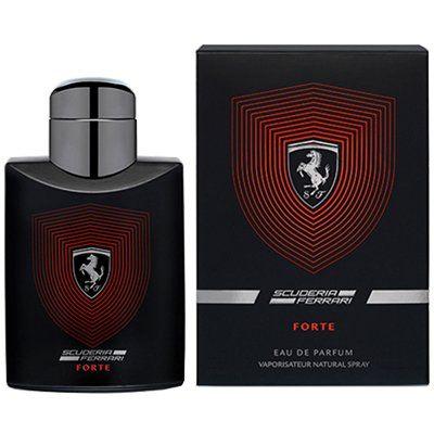 Forte Ferrari Scuderia Masculino Eau de Parfum