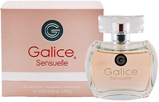 Galice Sensuelle de Yves de Sistelle  Eau de Parfum 100 ml