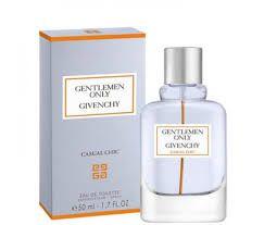 Gentlemen Only Casual Chic Givenchy  Masculino Eau De Toilette 50 ml
