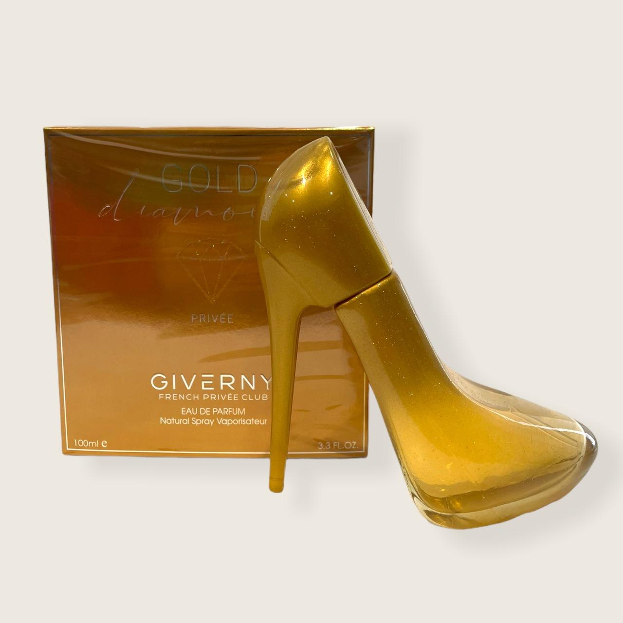 Gold Diamond Privée Giverny Eau de Parfum 100ml
