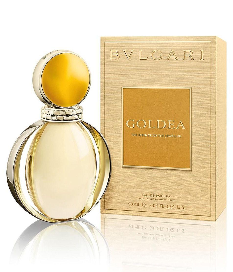 Goldea Bvlgari Feminino Eau de Parfum 90ml