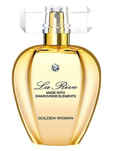 Golden La Rive Feminino Parfum 75ml