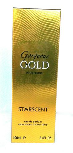 Golden Lady  Paris Riviera Eau de Toilette Feminino 30 ml