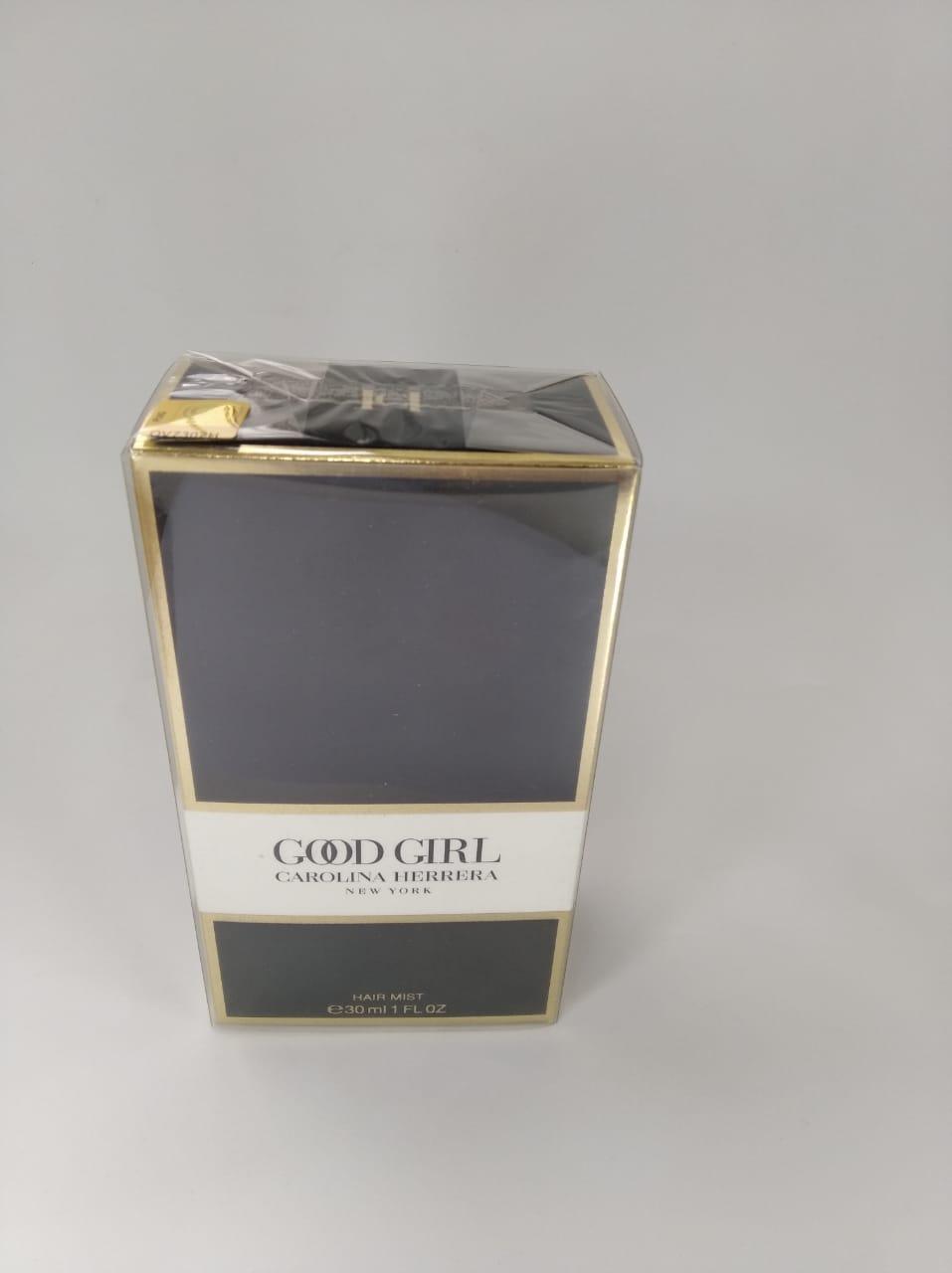 Good Girl Hair Mist Carolina Herrera 30ML ( Perfume para Cabelo)
