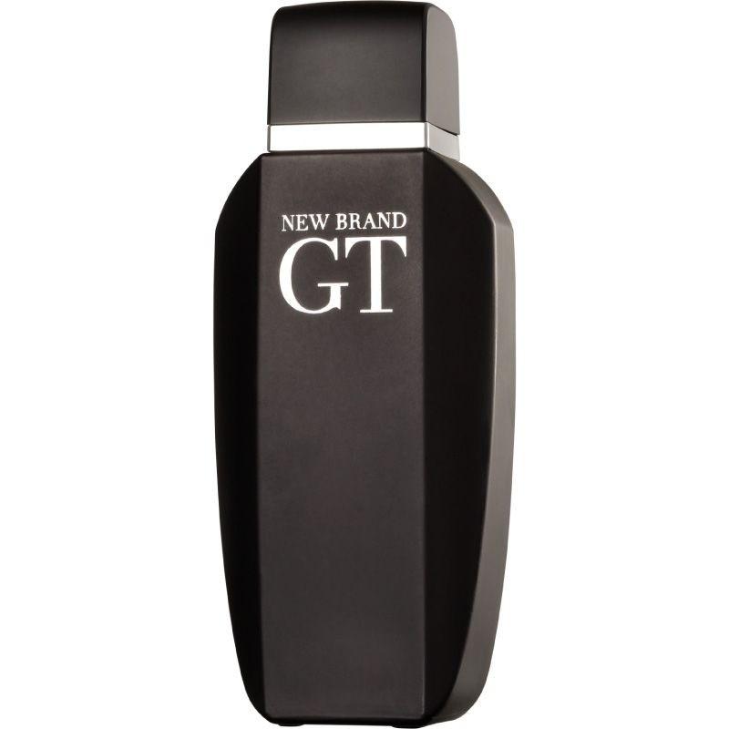 GT New Brand Masculino Eau de Toilette 100ml