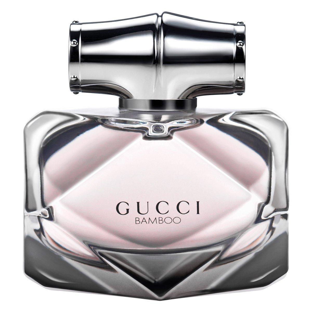 Gucci Bamboo Gucci  Eau de Parfum  Feminino 30ml