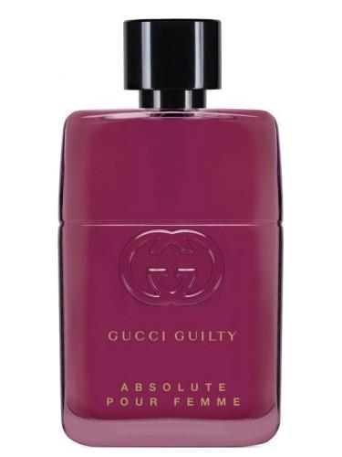 Gucci Guilty Absolute Pour Femme  Eau de Parfum  Feminino 30ml
