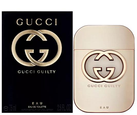 Gucci Guilty  Gucci Eau de Toilette  75ml