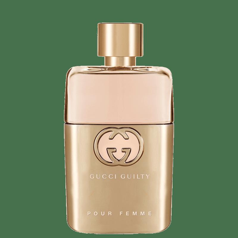 Gucci Guilty Pour Femme Gucci Eau de Parfum  Feminino 50ml