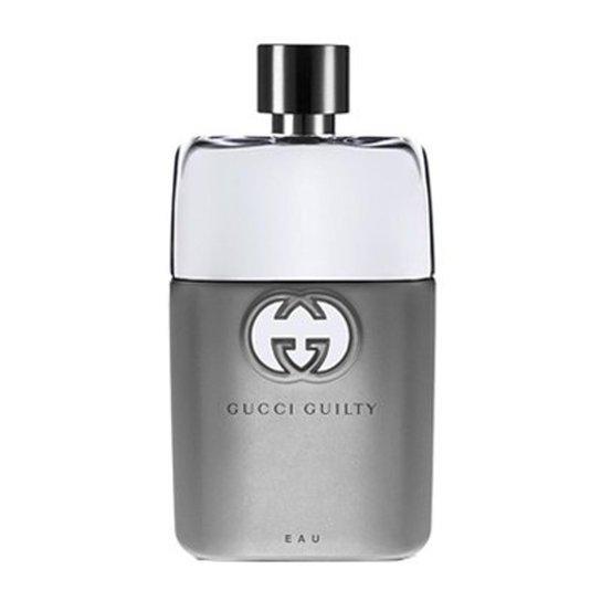 Gucci Guilty Pour Homme Gucci Eau de Toilette 90ml