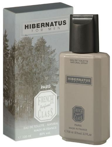 Le Parfum Hibernatus For Men Paris Elysees Masculino EDT 100ML