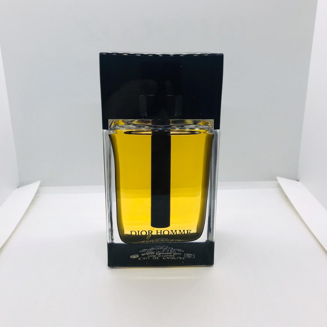 c406d10a206 Homme Intense Dior Masculino Eau de Parfum 100ml - Tester - Easy ...