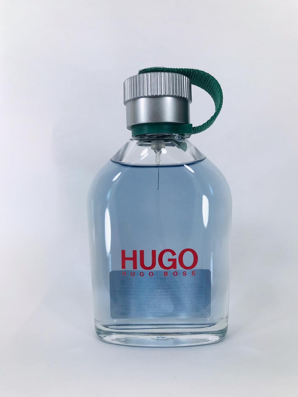 Hugo Man Hugo Boss Masculino Eau de Toilette 125ml - TESTER
