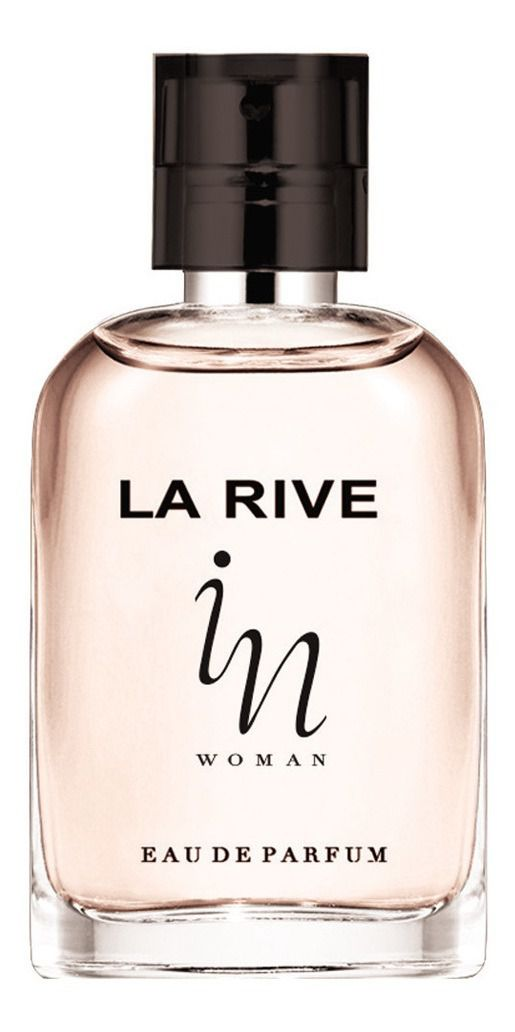 In Woman La Rive Feminino Eau de Parfum  30ml