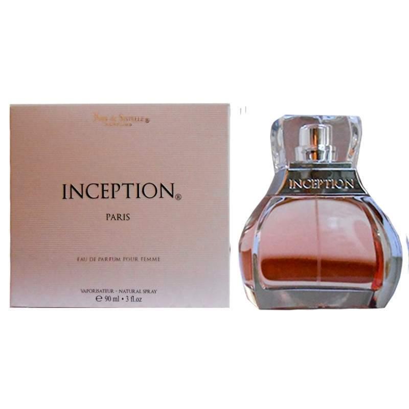 Inception Yves de Sistelle Feminino Eau de Parfum 90ml