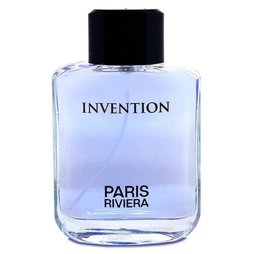 Invention Paris Riviera  Masculino Eau de Toilette 100ml