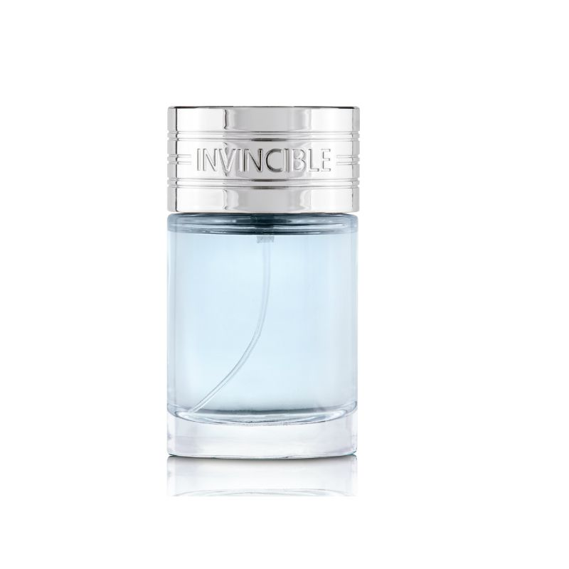 Invincible New Brand Masculino EDT 100ML