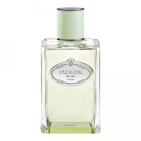 Iris Les Infusions de Prada Feminino Eau de Parfum