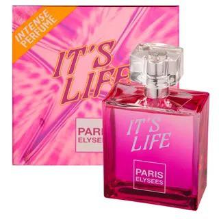 It's Life Paris Elysees Feminino Eau de Toilette 100ml
