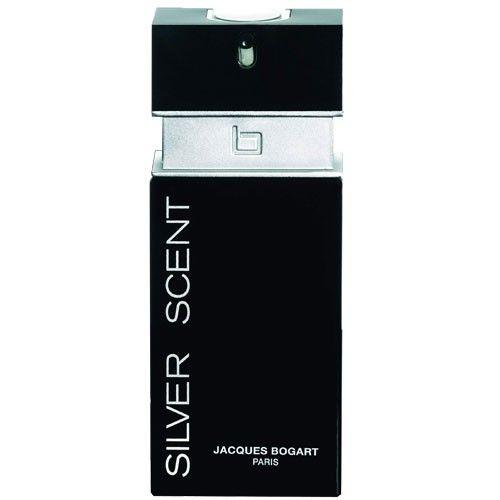Silver Scent Jacques Bogart Masculino Eau de Toilette 100 ml