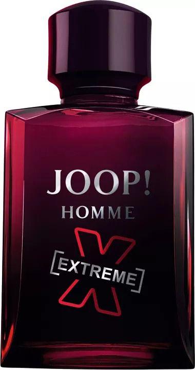 Joop! Homme [ EXTREME]  Masculino Eau de Toilette 125ml