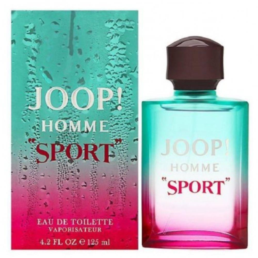 Joop! Homme Sport Masculino Eau De Toilette