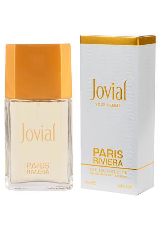 Jovial Paris Riviera Feminino Eau de Toilette 30 ml
