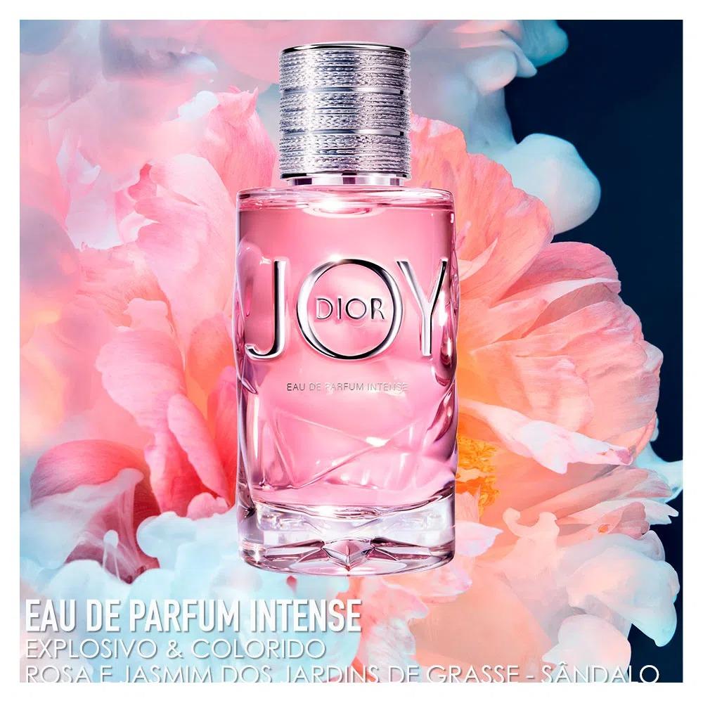Joy Intense By Dior Feminino Eau de Parfum Intense 90 ml