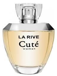 Kit 2 Perfumes La Rive  Cúte + Madame Isabelle