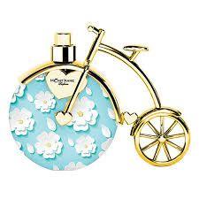 Kit 3 Perfumes Montanne Bicicletas