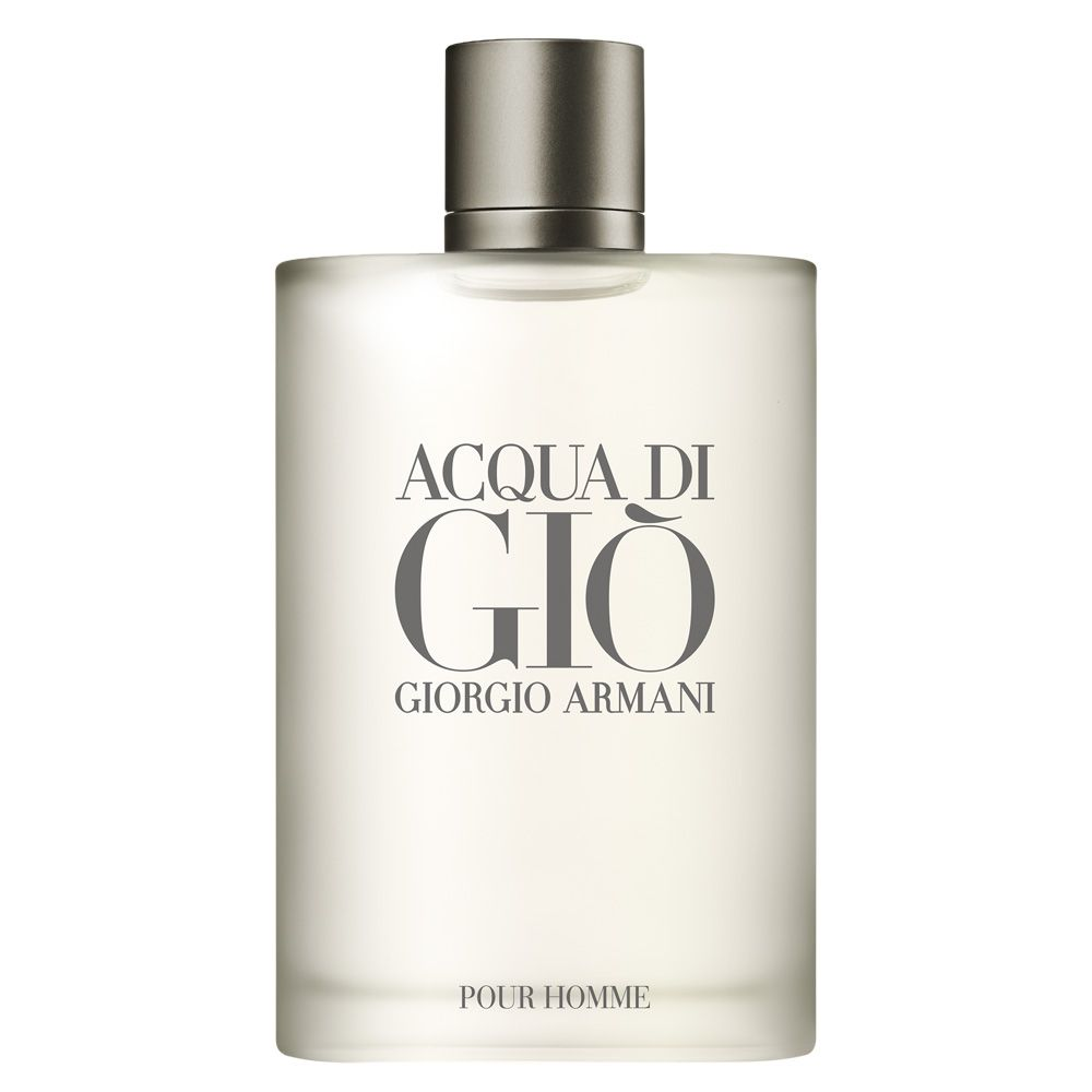 Acqua Di Gio Giorgio Armani Masculino Kit EDT 100ML + Miniatura 15ML + Gel 75 ML