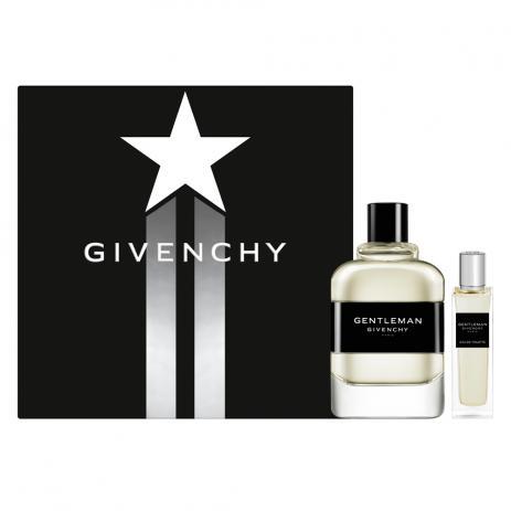 Kit Givenchy Gentleman Masculino 100ml + Spray 15ml