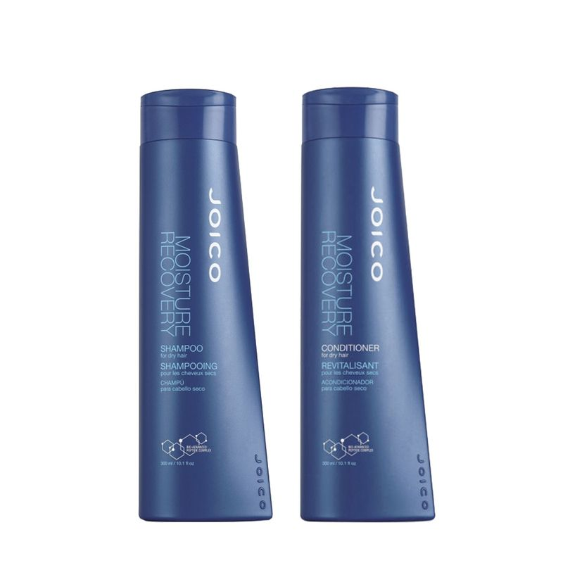 Kit Joico Moisture Recovery Shampoo e Conditioner