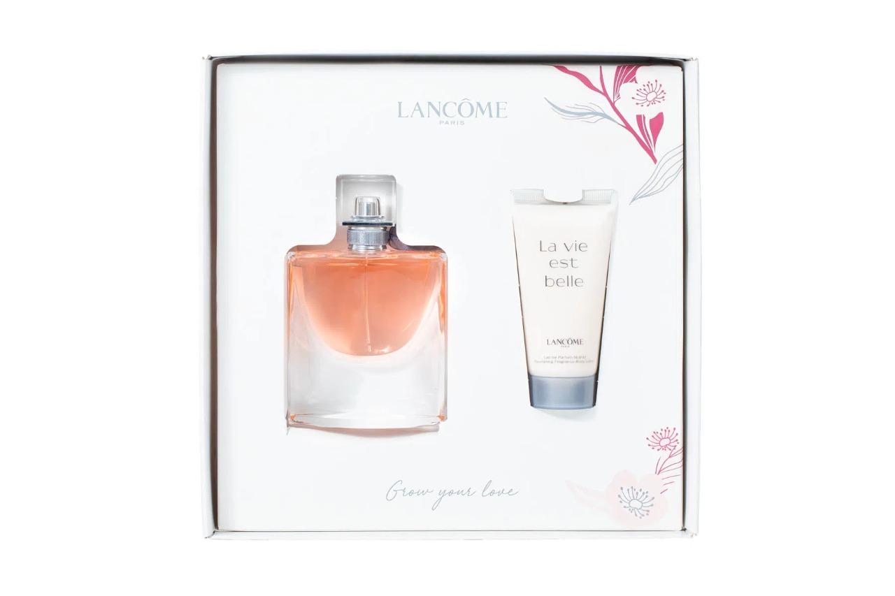 Kit La Vie Est Belle Eau de Parfum  50 ml + Body Lotion 50 ml