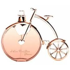 Kit Perfumes Bicicletas I-Love Glamour+ I Love Luxe Montanne Parfums