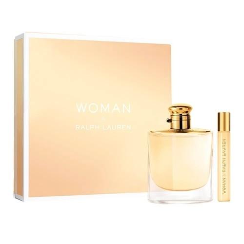 Kit Woman by Ralph Lauren Eau de Parfum Feminino 100ml + 10 ml