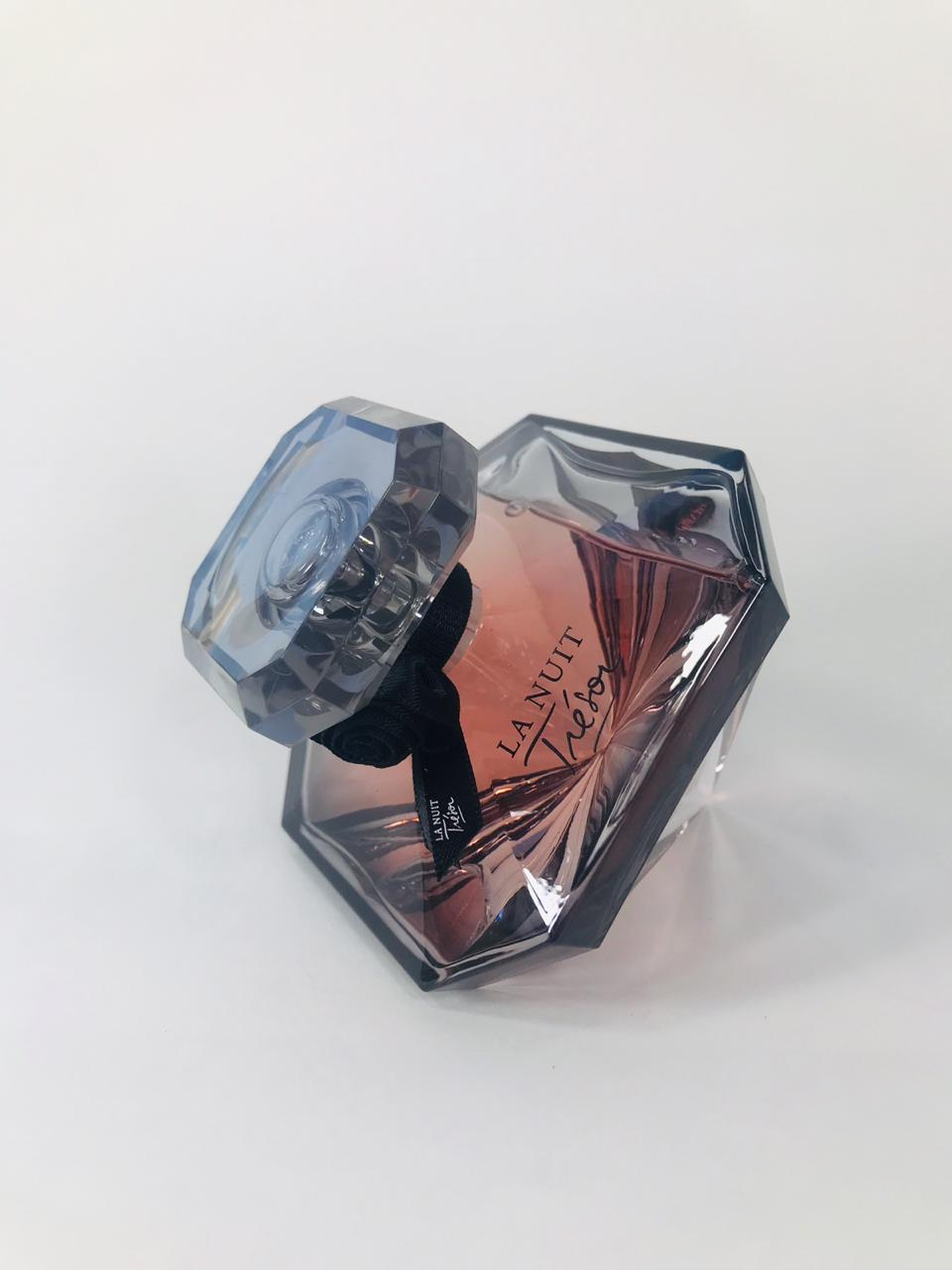 La Nuit trésor Lancôme Feminino Eau de Parfum 75 Ml Tester