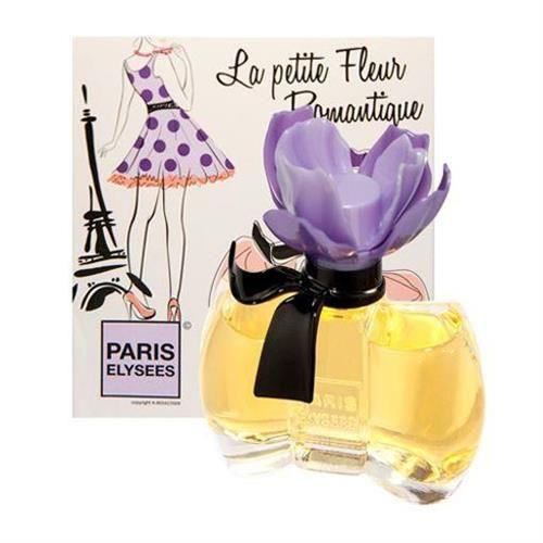 La Petite Fleur Romantique Paris Elysees Feminino EDT 100ML