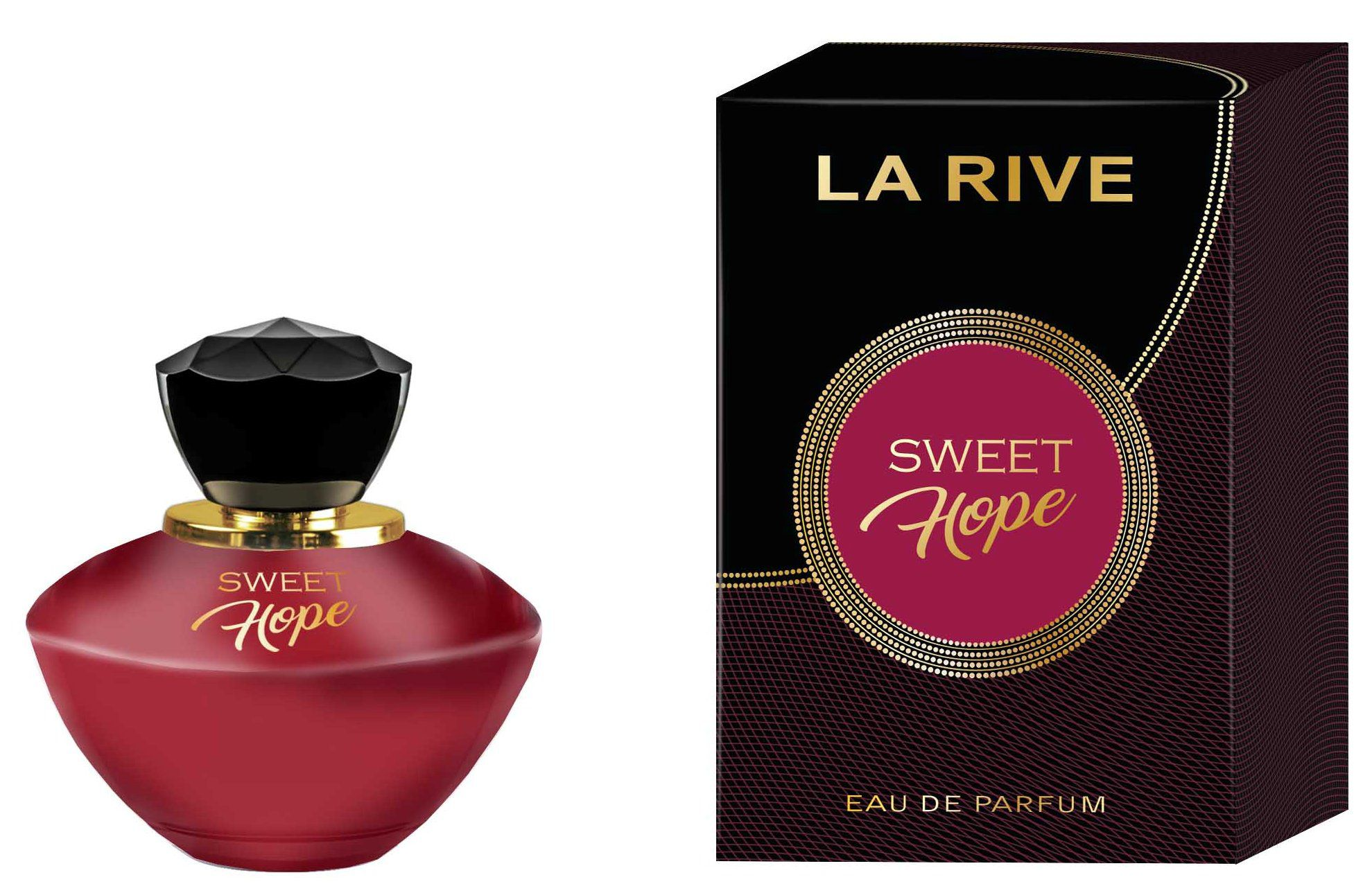 La Rive Sweet Hope Feminino Eau de Parfum 90ml