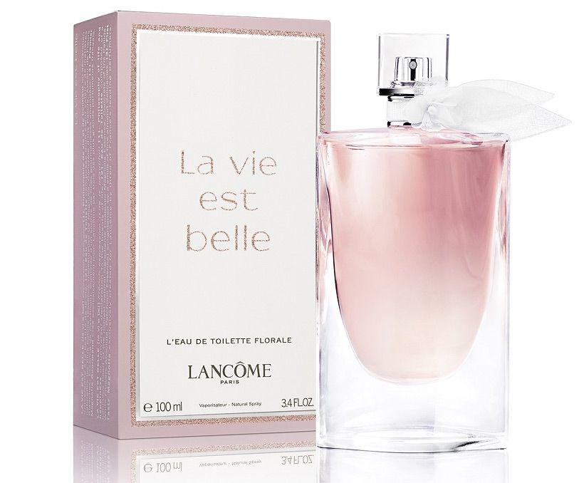La Vie Est Belle Florale Lancôme Feminino L' Eau de Toilette 100ml