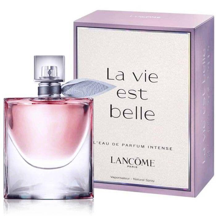 La Vie Est Belle Lancôme Feminino  L'eau de Parfum Intense 75ml