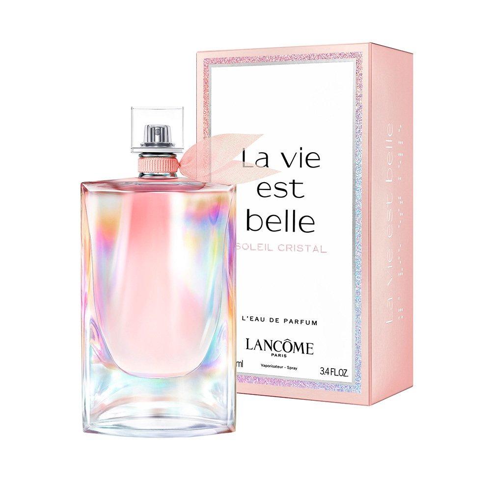 La Vie Est Belle Soleil Cristal Lancôme Eau de Parfum 100ml