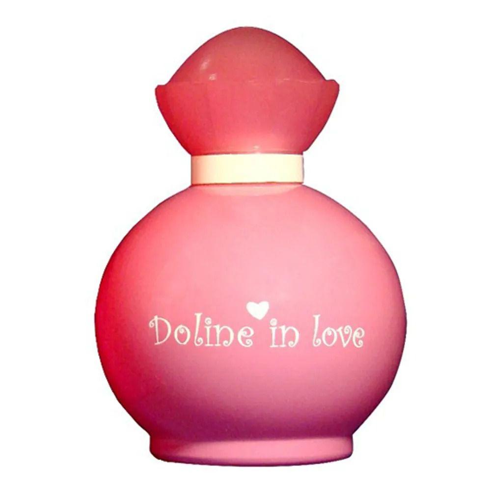 Laloa Doline In Love Via Paris  Femminino EDT 100 ML