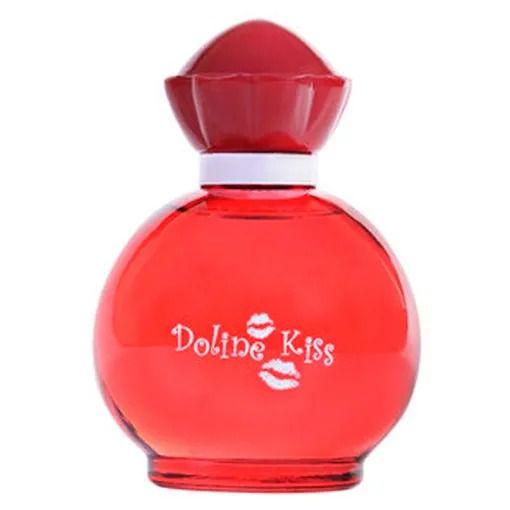 Laloa Doline Kiss Via Paris Feminino Eau de Toilette 100ml